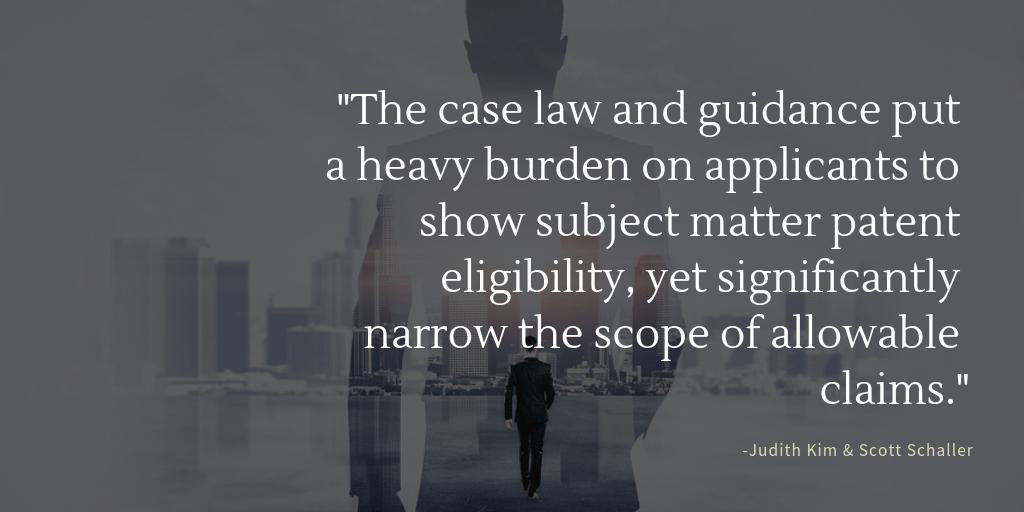 Patent Quote